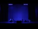 Манифест пластические аллегории Образцовый Театр-студия Зерцало спектакль видео