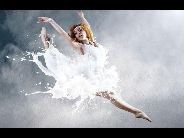 🔝 ХуДоЖнИкИ   Картина маслом   Балерина   Вугар Мамедов