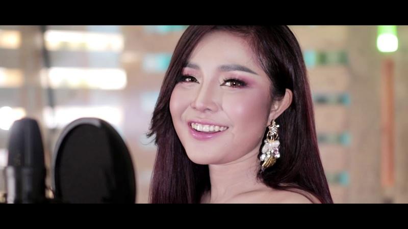 ក្រយប់ម្លេះ kro yop mles Cover by បាន មិន្នី ល័ក្ខ [ official MV ]