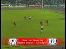 Liverpool vs Bayern Munich - 1981 European Cup Semi-Final