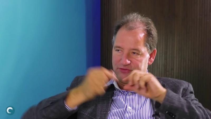 Zirbeldrüse in Gefahr Prof Dr Edinger im Interview