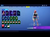 Leaked Wilde outfit w - - - Palette Pack Back Bling - - White Tiger set.mp4