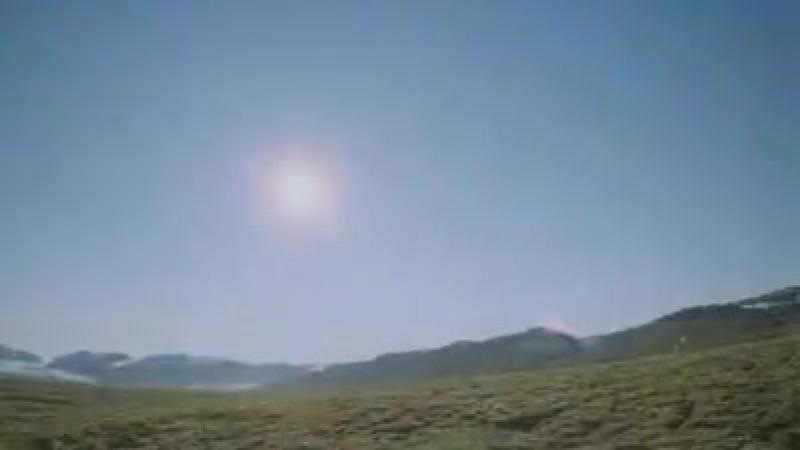 Как выглядит полярный день в Мурманске