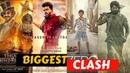 Biggest Box Office Battle 2018 Sarkar Vs Thugs of Hindostan and Zero Vs KGF
