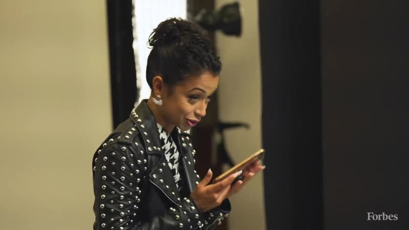 Liza Koshy Is The TV Host Leading A New Generation Of Talent In Hollywood _ Forbes