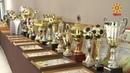 В столице Чувашии чествовали спортсменов и тренеров команды футбольного клуба «Химик-Август»