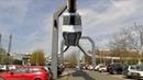 Dortmund University Germany H Bahn POV at 3x TU 4K 60fps