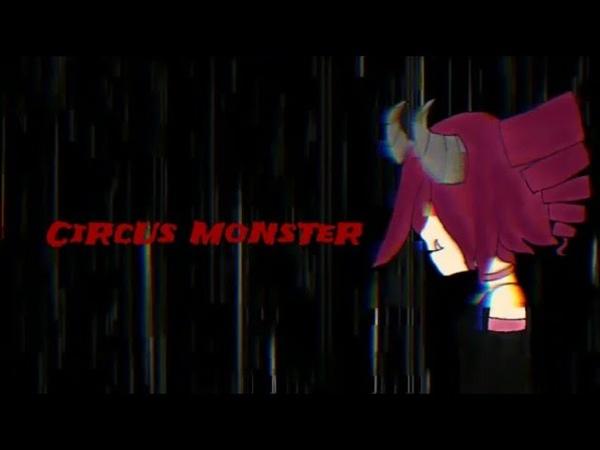 [PV]【重音テト弱音源/Teto Kasane】CiRcUs MoNsTeR (UTAU cover)
