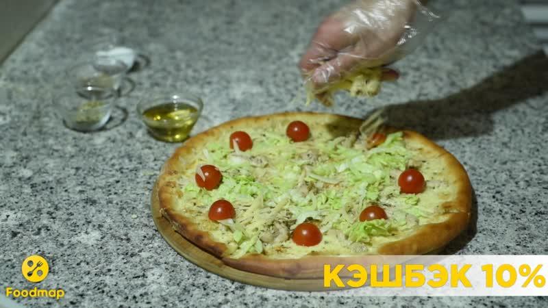 Famiglia e Caffe долгожданная семейная пиццерия в Краногорске