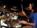 Andinho Batera - Access Denied (Dave Weckl)