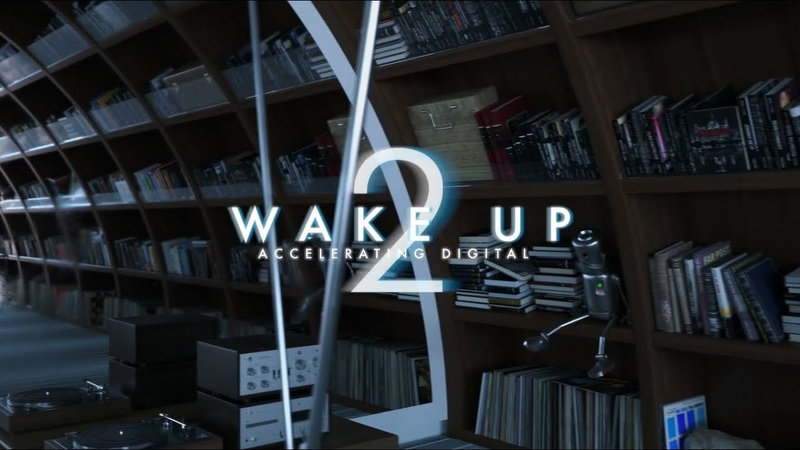 Intro - WAKE UP 2 | NTT DATA