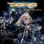 Doro альбом Fear No Evil