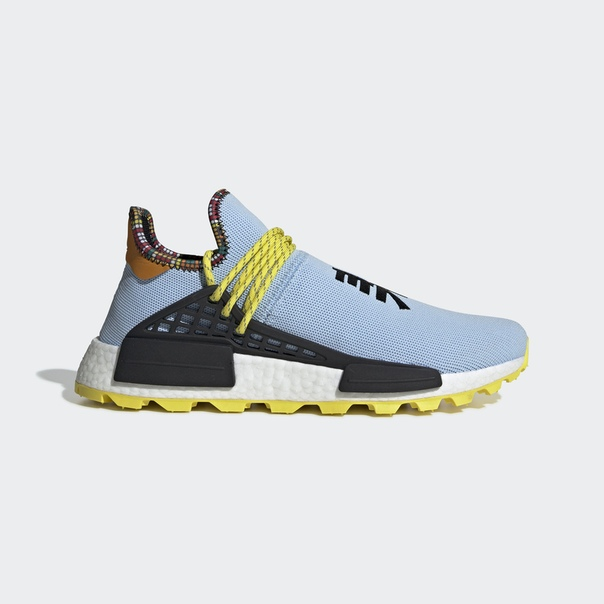 Кроссовки Pharrell Williams SOLARHU NMD