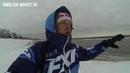 Первая в жизни зимняя рыбалка, Это Фиаско Братан! Розыгрыш палатки!