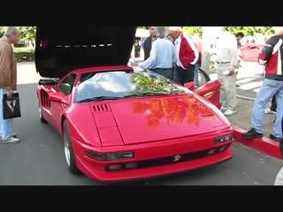 Топ 5 самых дорогих автомобилей в мире