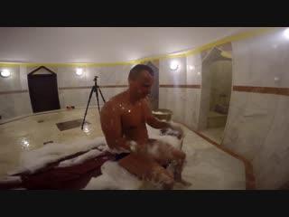 [БАНЯ САУНА ДУШ - banya_sauna_dush] Турецкий Хамам Турецкая баня Хамам Германия 2017