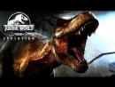 """Вперед """"Назад в Прошлое"""". Создаем мир динозавров. Jurassic World Evolution"""
