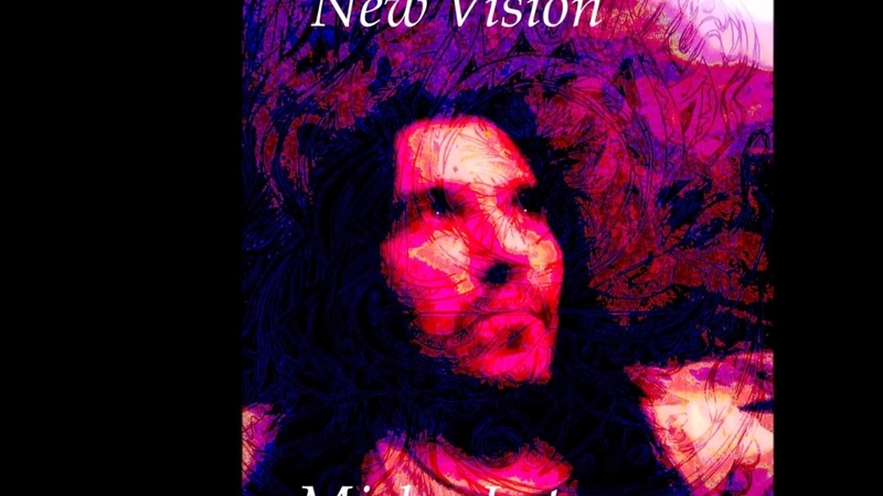 New Vision. Mystical Journey. Art music by Michael Lotus