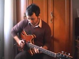 Cannonball Adderley Oleo Solo From Jazz At The Plaza, As Played By Chanan Hanspal