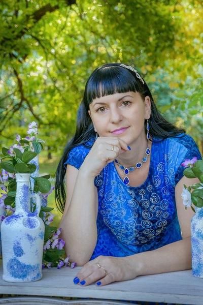 Олеся Былкова