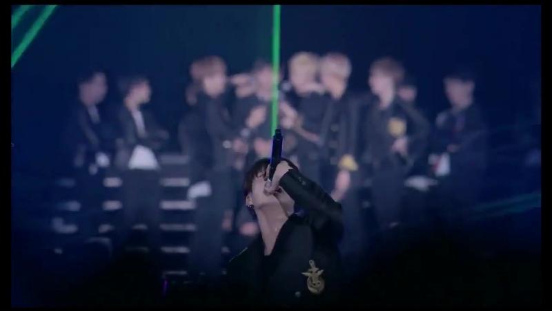 BTS - The Rise of Bangtan Japan Epilogue