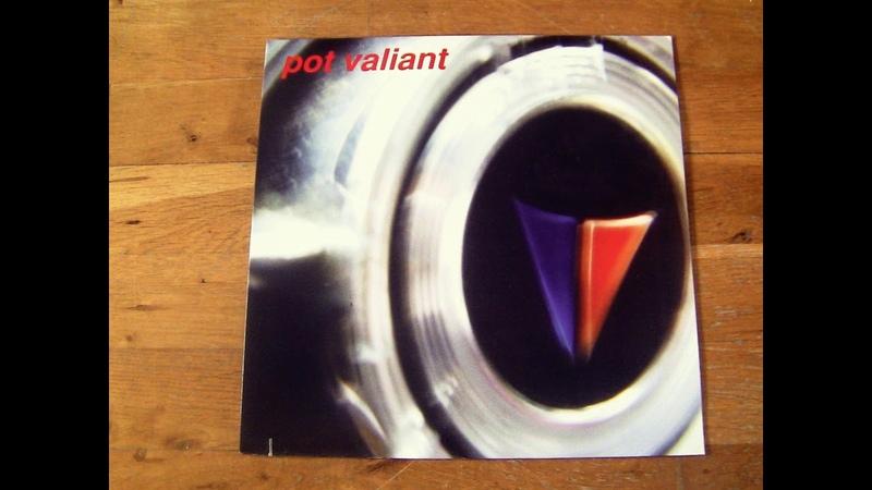 Pot Valiant - Transaudio LP