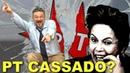 BOMBA Palocci deixou na PF delação que pode levar à prisão de Dilma e a cassação e EXTINÇÃO do PT