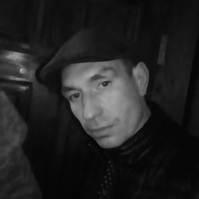 Сашка Афанасьев