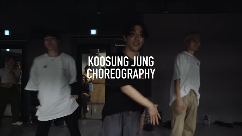1Million Dance Studio Cross Me - Ed Sheeran ft.Chance The Rapper PnB Rock / Koosung Jung Choreography