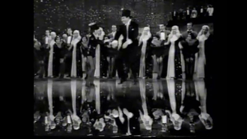 Tap Dance 1937 (George Murphy Peggy Ryan)