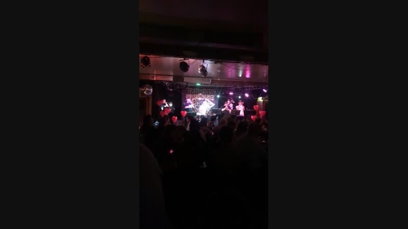Boom Brass-Band — Live