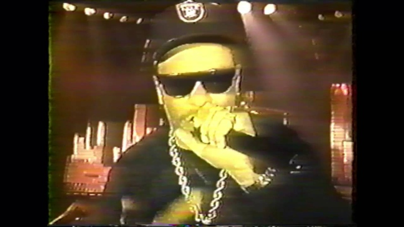 Ice T Live Concert August 30th 1989 Commodore Ballroom Vancouver BC Canada