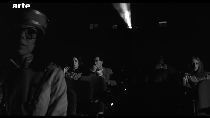 La Salle de cinéma au cinéma - Blow up - ARTE [720p]