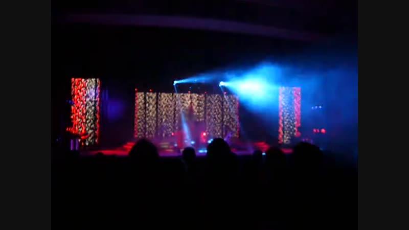 Концерт Киркорова в Екатеринбурге Забери меня с собой ночь усталая