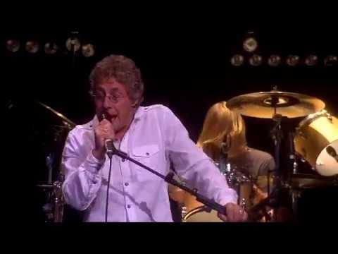 Foo Fighters Roger Daltrey - Young Man Blues (Live)