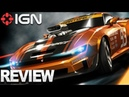 Ridge Racer Unbounded Video Review