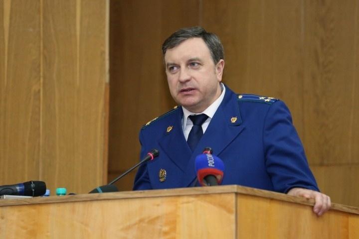Как чиновники Карачаево-Черкесии полюбили хорошие авто