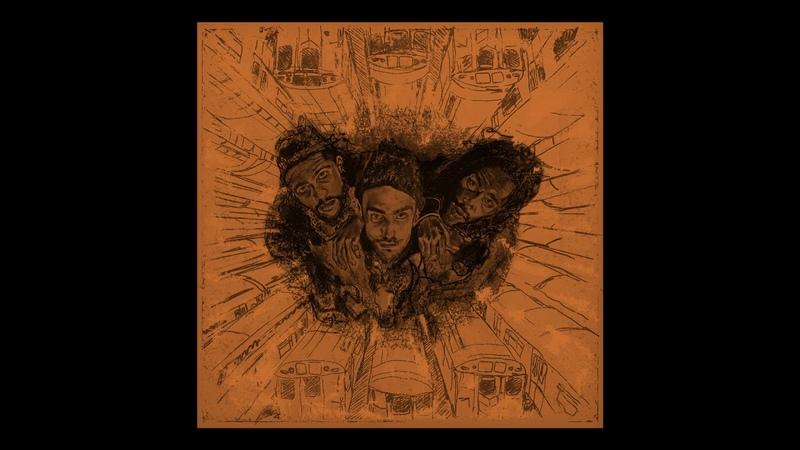 Man Of Booom - Back To The Boom (Instrumental LP) [Full Album]