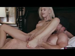 Kiara Cole – The Neighbors Daughter [PornFidelity. HD1080, Blonde, Teen]
