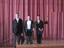 Выступление агитбригады Лесноуколовской средней школы «РИТМ». 2007 год