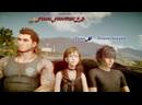 Прохождение Final Fantasy 15 Глава 6 – Только вперёд