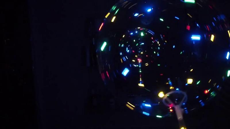 Светящиеся bobo шары по 55 рублей оптом и в розницу доставка по всей россии