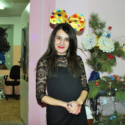 Самира Гасанова