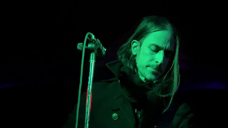 Jimmy Gnecco - I'm a Monster @ Cambridge, MA 31.01.2019