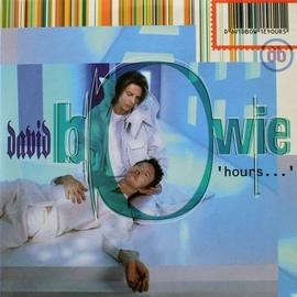 David Bowie альбом 'hours...'