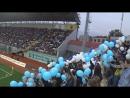 Поддержка Динамо Киев (WBC) в Запорожье Заря Луганск(1)1) Динамо Киев