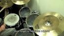 19 3-2-2-2 Triplet Gospel Drum Fill