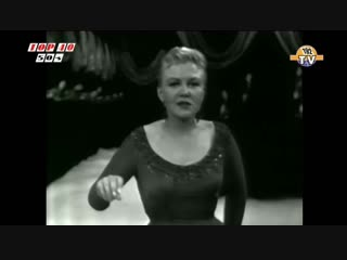 01 Peggy Lee – Fever [1958]