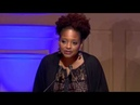Poet Laureate Tracy K Smith Inaugural Reading