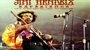 Jimi Hendrix Experience Royal Albert Hall 1969 Remaster Enhanced Audio Colours